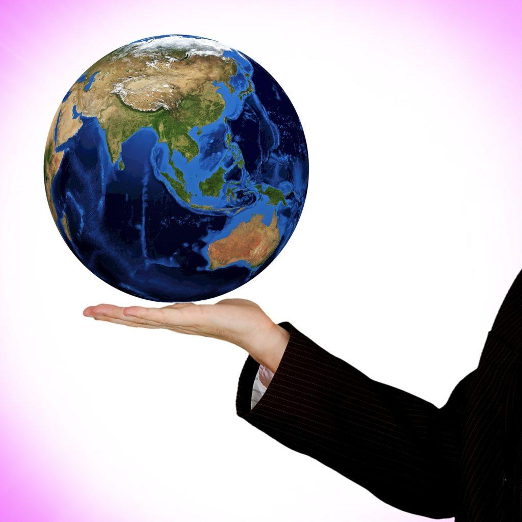 ventajas de la internacionalización